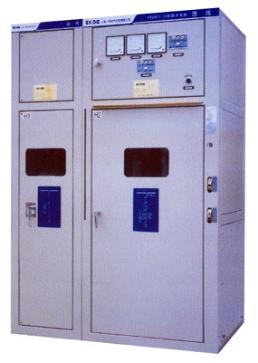 HXGN-12型箱式(固定)金属封闭环网开关设备