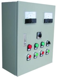 XM低压照明配电箱