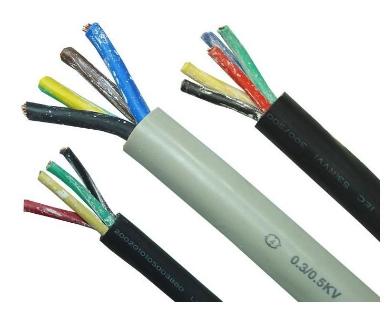 低压架空绝缘电缆
