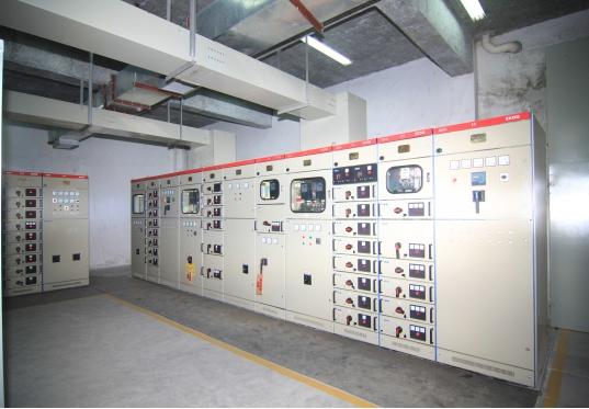 配电工程(特玻)
